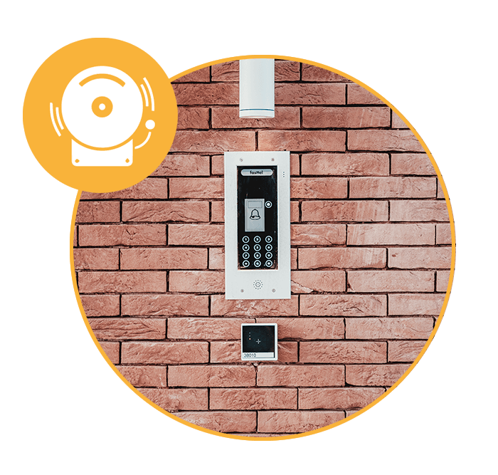 Alarm Installation and Monitoring